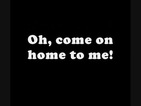 Janis Joplin - Maybe lyrics