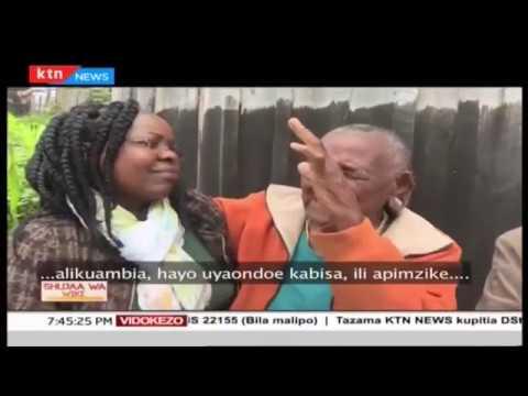 Shujaa wa wiki | Joyce Wanjiku, mwanzilishi wa Purity Elderly Care | Dira Ya Wiki