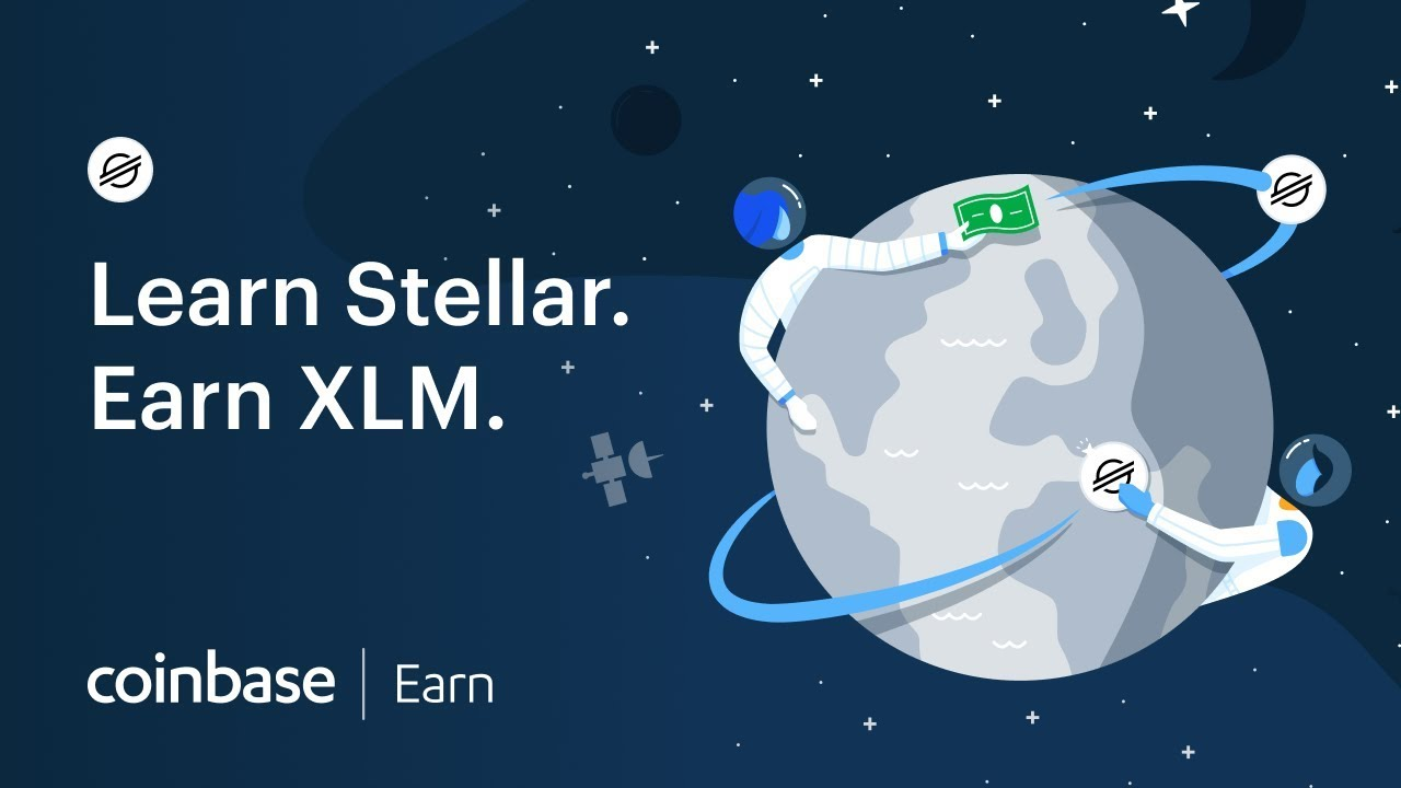 Earn $50 of XLM for learning about Stellar and inviting your