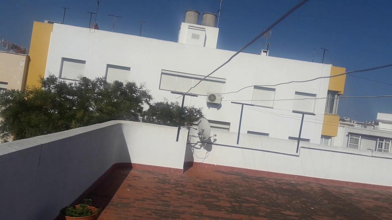 24 Terraza Edificio Triana