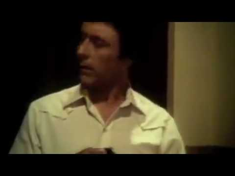 Commercial jeans with Bill Bixby and Lou Ferrigno