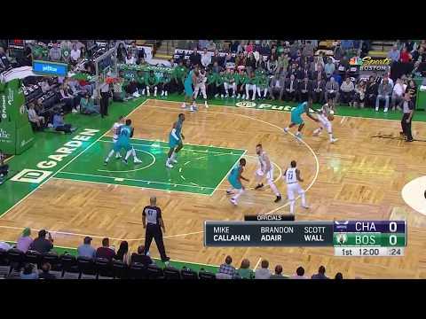 Boston Celtics - 5 Out | October 2, 2017 | 2017 NBA Preseason
