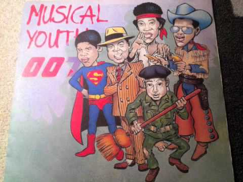 Musical Youth-  Do You Want My Love 7