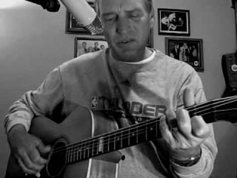 Stephen Stills - Treetop Flyer (Cover)Mark Galloway