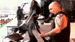 Slayer - Hell Awaits [Subtitulado en Español]
