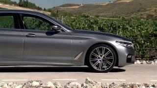 もっとも進化したセダンに乗りたいなら──新型BMW5シリーズの驚くべき内容