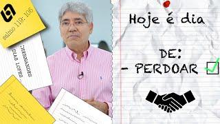 PERDOAR / HOJE É DIA - 002