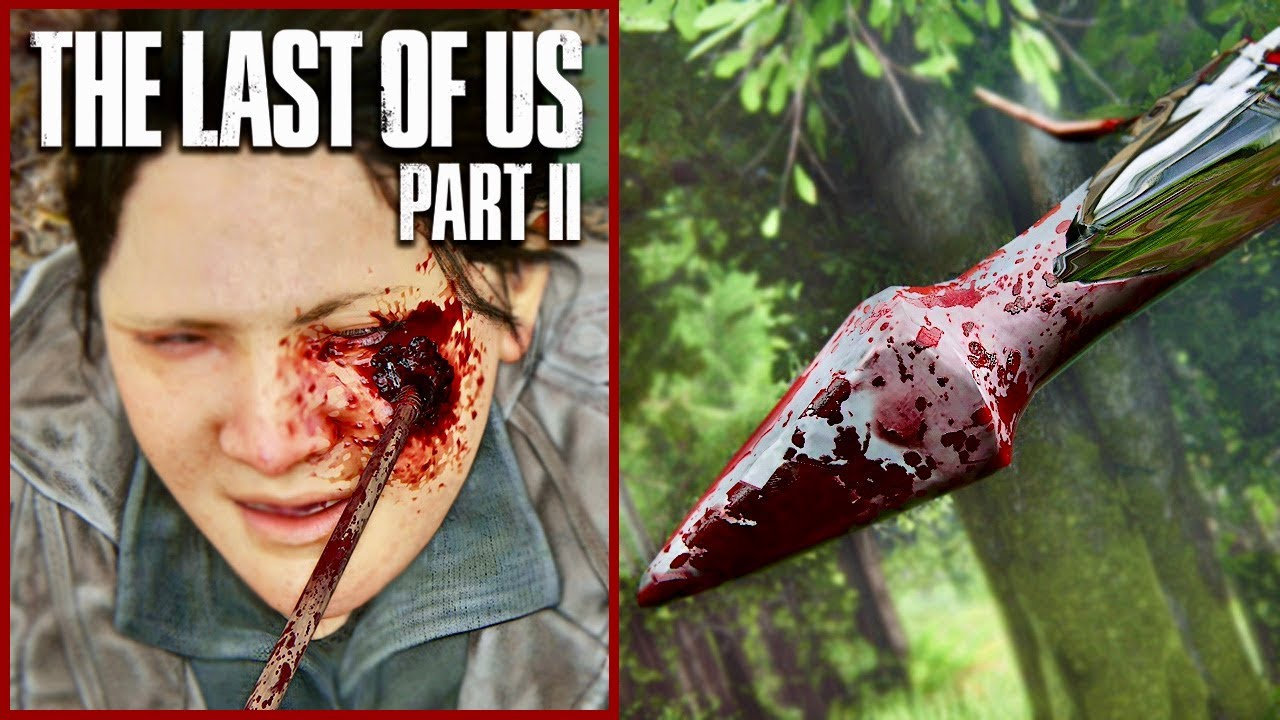 THE LAST OF US 2 - Brutal Combat & Aggressive Stealth Gameplay Vol. 4 [Cinematic Style]