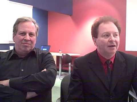 Devo discuss their 2006 project, Devo 2.0