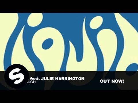 Jon O'Bir feat. Julie Harrington - Never Enough (Original Mix)