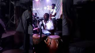 High Life music..GH🇬🇭music #LiveMusic #MS🥁✨ #DrumLife #MusicLife #WorkAndHappiness