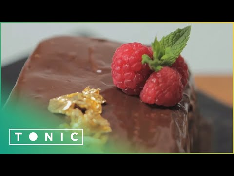 The Ultimate Chocolate Truffle Cake   Sorted Food   Tonic