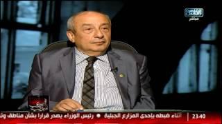 د.محمد ممدوح: مستشفى المهندسين تلبى الإحتياجات الصحية للمنطقة المحيطة بموقعها