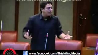 pakistan pakistanis at war with itself and islam faisal raza abidi s historic speech