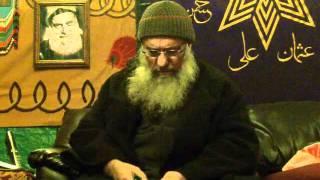 """""""Facebook fitna"""", Shaykh Abdulkerim el Kibrisi"""