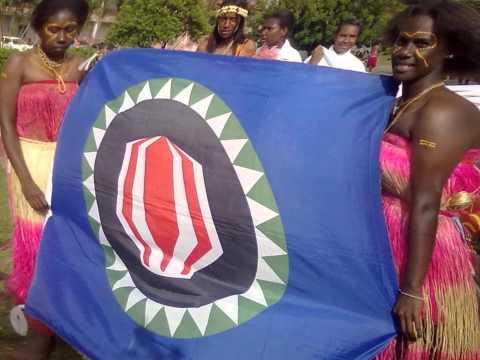 Gravity- Lewa (PNG Music, Autonomous Region Of Bougainville)