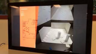 Bellevue Arts Museum BTAD Exhibit Preview 3