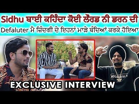 R Nait ਪਹਿਲੀ ਵਾਰ ਬੋਲਿਆ Moosewale ਦੇ Aye ਫੋਨ ਵਾਰੇ | Full Interview | Dukh Bhari Kahani Sahmne