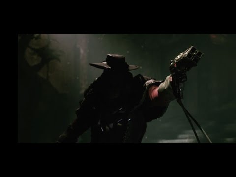 видео: paragon. Гайд, Билд(поведение в игре) на Сумрака(revenant)