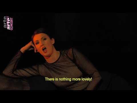 Slávka Zámečníková : Rameau - Hippolyte et Aricie │Sir Simon Rattle│Deutsche Staatsoper Berlin
