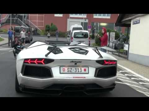 Central Car Video to Teriyaki Boyz (Tokyo Drift) by Nicole Weaver