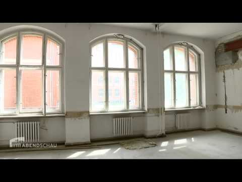 Jugendherberge Berlin Ostkreuz öffnet 2016