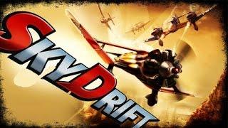 GamePlay-SkyDrift[PC]