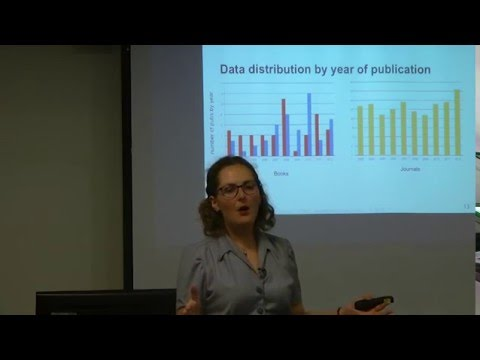Methodology and Citation - The State Of The Art In Linguistics, SOAS University of London