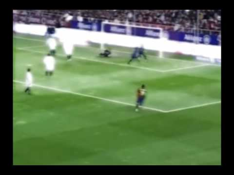 Samuel Eto'o: The Lion comes to Inter