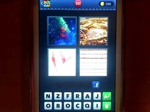 4 Fotos 1 Palabra 232 Youtube