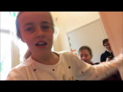 vlog Lynn en Lotte