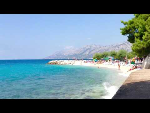 Vlog : Brela/Croatia