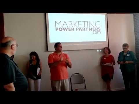 Introducing the Marketing Power Partners