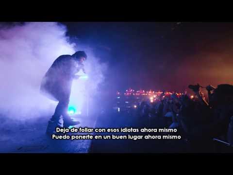 PartyNextDoor - Right Now (Subtitulado Español)