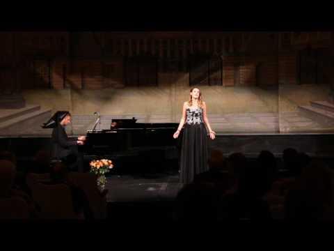 R.Stolz: Der Favorit (Du sollst der Kaiser meiner Seele sein) Mila Janevska