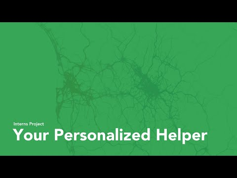 Hafsa Sajjad: Your Personalized Helper