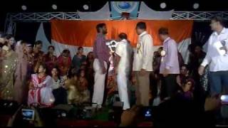 MVR Group College 21st Annual Day Celebrations.mp4
