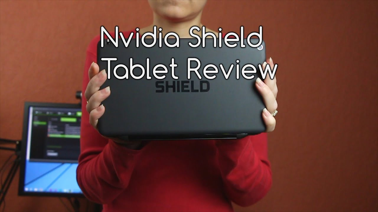 Nvidia Shield Tablet Review Lollipop Android 5 ...