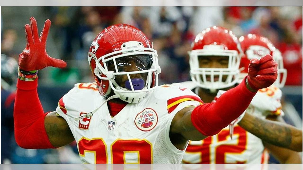 Inside the Eric Berry visit to Cowboys: Will tradition stand?