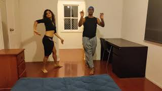 Gambar cover San sanana | MYST Performing Arts | Tejas and Pallavi