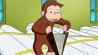George O Curioso 🐵A Sinfonia do Vento🐵Episódio Completo 🐵 Desenhos Animados