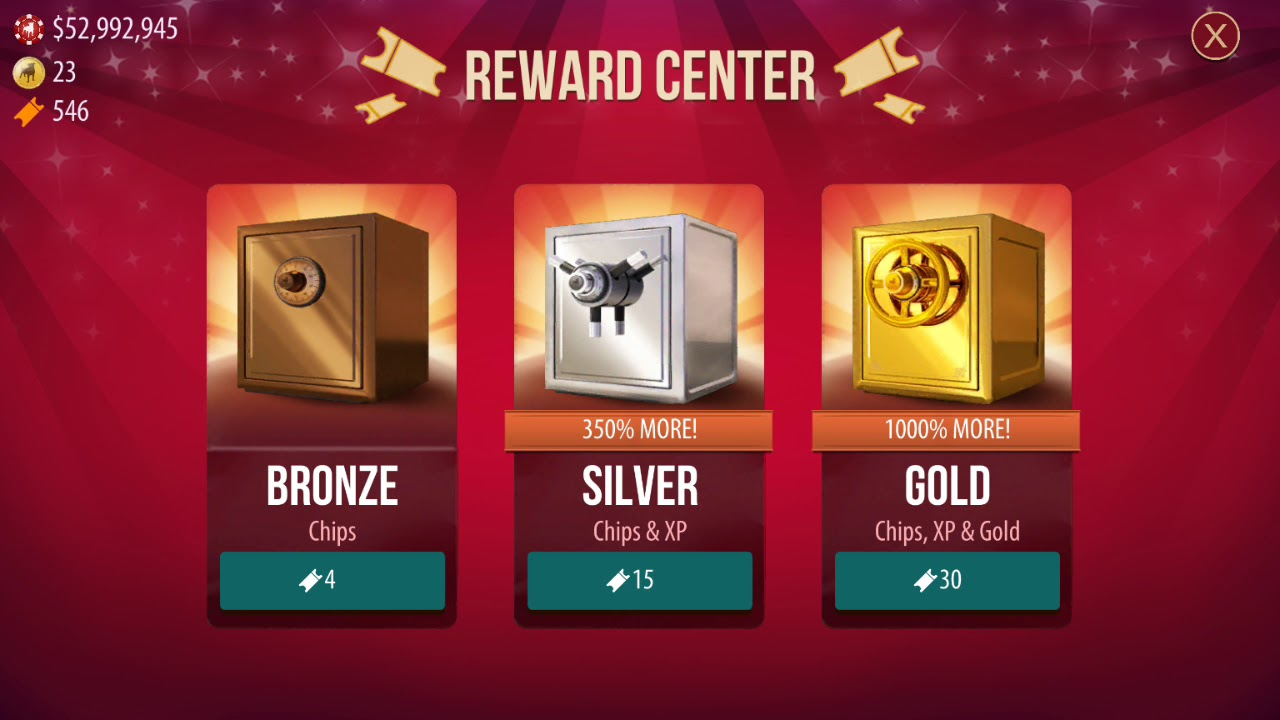 ZYNGA POKER REDEEM 576 TICKETS AND GET 120 MILLION CHIPS