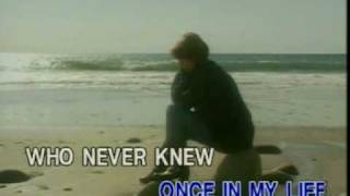 If tomorrow never comes - ronan keating KARAOKE