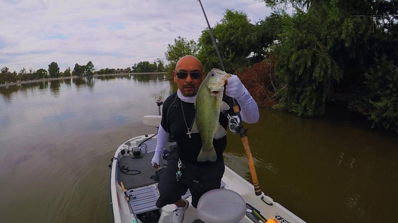 Santa Fe Dam Fishing Guide Open Hours License Where To Go
