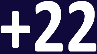 ПОЛНЫЙ УРОК 22 - ПРАКТИКА и УПРАЖНЕНИЯ. ГРАММАТИКА АНГЛИЙСКОГО ЯЗЫКА С НУЛЯ. АНГЛИЙСКИЙ ЯЗЫК. УРОКИ