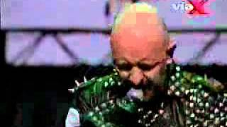 HALFORD - Silent Screams (Live in Chile, 2001)