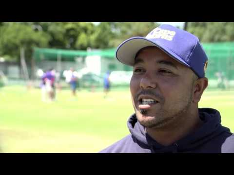 Cobras bank on experience of Kemp and Peterson