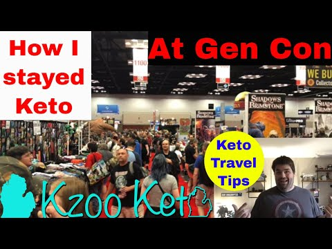 surviving-gen-con-on-keto---how-i-stayed-keto-at-a-gaming-convention