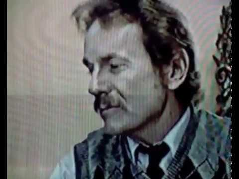 Lightfoot Interview w:Don Harron