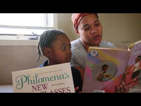 Study Shows Combination of Early Reading Programs Provides Skills ...